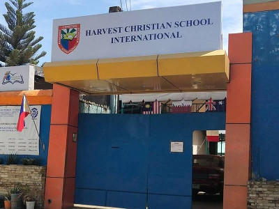 ESL Cebu - Harvest Christian School International, an ESL Academy in Cebu, Philippines